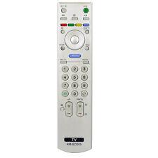 NUOVO Telecomando Per Sony Tv 's rm-ed008 kdl-40v2900 kdl-40w2000 kdl-46s2510