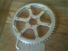 """53/48 TOOTH 50/152BCD T.A. CRITERIUM  3/32"""" CHAINRINGS"""
