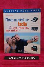 Photo numérique facile - Servane Heudiard