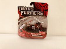 Transformers 2007 Movie Elita-One Scout Class Target Exclusive New