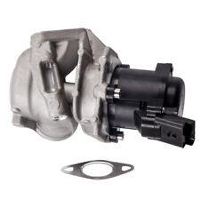 Válvula EGR para Citroen C1 C2 C3 1.4HDi Nemo Peugeot 107 206 207 Bipper Tepee