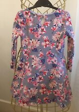 JOULES GIRLS DRESS FOR 5 Year Old - GORGEOUS!