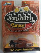 Von Dutch Garage 47 Chevy Fleetline