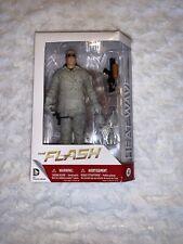 The Flash Heatwave Action Figure TV Series DC Comic Rogues Villain Limited