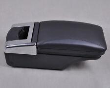 New Sale Armrest Centre Console Fit 2007~2011 Nissan VERSA/TIIDA / LATIO LEATHER