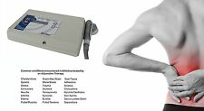 Original ultrasound therapy for pain relief knee & back 1&3 mhz with program