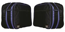 Pannier Liner Inner Bags For BMW R1200RT K1200GT K1300GT Expandable Pair