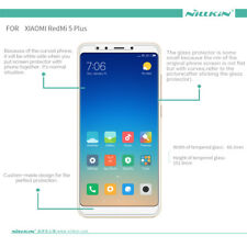 "Cristal templado Nillkin para ""xiaomi Redmi 5 Plus"" H protector pantalla"