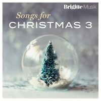 BRIGITTE-SONGS FOR CHRISTMAS 3,LEONA LEWIS,BRITNEY SPEARS,BACH,MOZART  2 CD NEW!