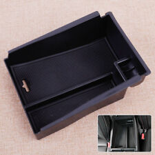 Center Console Armrest Storage Box Container Tray Fit Hyundai Tucson 2016 2017