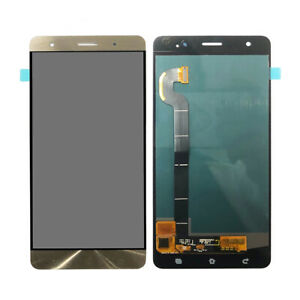 New LCD Display Screen + Touch Digitizer For Asus ZenFone 3 Deluxe ZS570KL Z016D
