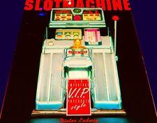 EINARMIGER BANDIT Slotmachines Fachbuch A-Z Spielautomaten Fotos Infos Daten uvm