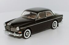 "Volvo 130 Amazon ""Black"" 1965 (Premium X 1:43 / PRD230)"