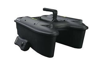 PRE-ORDER Ridgemonkey Hunter 750 Bait Boat / LiPo Batteries / Rucksack - Fishing