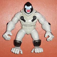 Actionfigur Gor-illa aus Captain Simian & Space Monkeys - Mattel 1995 / Sammlung
