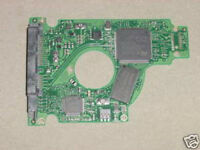 "Seagate ST98823AS PN:9W3183-502 FW:3.04  (100397867 ) 80gb 2.5"" Sata PCB"