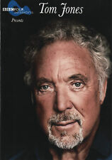 BBC FOUR SESSIONS PRESENTS TOM JONES/WHAT GOOD AM I? DOCUMENTARY/T.J. AT THE BBC