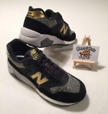 New Balance WRT580 Running Low Rise Trainers UK 6 'VINTAGE RARE GOLD GYM 90s'