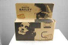 The David Bailey Collection, Bailey Colour Camera....single use, unused.