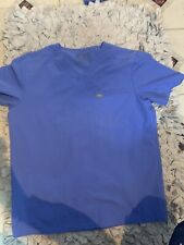 figs technical collection scrubs men large top