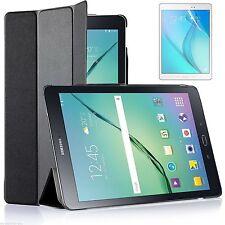 """Samsung Galaxy Tab S2 Schutz Hülle+Folie 9.7"""" SM-T810/T815 Tasche Case Cover 3S★"""