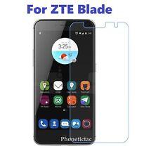 Protección De Vidrio Templado Premium Protector de pantalla para ZTE Blade L110 (4 Pulgadas)