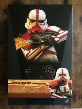 Hot Toys Star Wars Han Solo Mudtrooper Action Figure