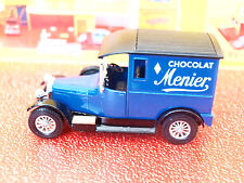 Vintage Matchbox Lesney 'Models of Yesteryear' 1927 TALBOT Van  No.Y-5