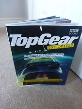 BBC TOP GEAR - TOP DRIVES Book - Road Trips of a Life time - Worldwide Travel