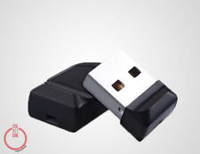 MINI USB 2.0 CAR PENDRIVE USB 8 16 32 64GB CHIAVETTA PENNA FLASH PICCOLA AUTO