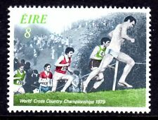 Ireland - 1979 Cross-county championship - Mi. 393 MNH