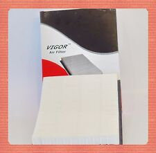 4479 CA6479 Engine Air Filter Fits:Buick Cadillac Chevrolet Oldsmobile Pontiac