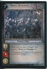 Lord Of The Rings CCG Card RotK 7.R191 Morgul Detachment