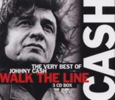 Best Of Johnny Cash,The Very von Johnny Cash (2006)