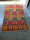Gorgeous Contemporary Style Beni Ourain Tribal Berber Moroccan Carpet