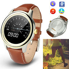 Smart Watch Bluetooth Siri Voice Control for Android Samsung Galaxy J4 J5 J6 J7