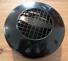 Cache Volant Magnétique / Rotor Plastique Noir  (Neuf) SOLEX 2200 3300 3800 5000