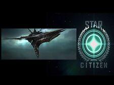 Star Citizen - Banu Merchantman - LTI