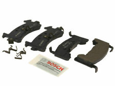 For 1982-1992 Pontiac Firebird Brake Pad Set Front Bosch 79922PJ 1983 1984 1985