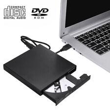 More details for external drive dvd cd rw disc reader cd music burner mobile combo drive usb 2.0