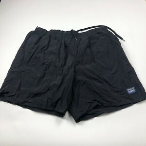 Speedo Mesh Lined 32 Mens (Actual 32W) Mesh Lined Swim Trunk Shorts