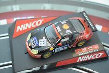 """50241 NINCO 1/32 SLOT CARS PORSCHE 911F GT3 R """" TAISAN"""""""