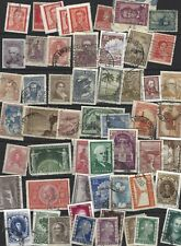 Latin America Stamps, 340 Different, Used