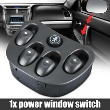 4 Button Power Master Window Switches for Holden Commodore VX VT SEDAN & WAGON