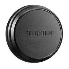 Fujifilm X100 Lens Cap Black 4005865 fits Fuji X100 X100S X100T X100F - New