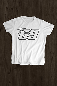 Nicky Hayden the Kentucky Kid  extreme motorcycle t Shirt- Color-Screen Printed
