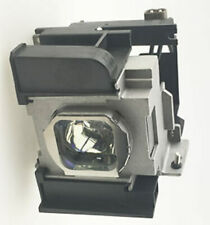 IET Lamps for PANASONIC PT-AE8000U Projector Lamp Replacement Assembly with Genuine Original OEM Ushio NSH Bulb Inside