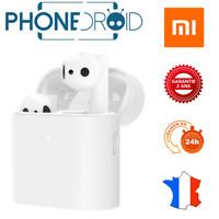 Écouteurs Xiaomi Mi True Wireless Earphones 2 Global, neufs, Stock en France