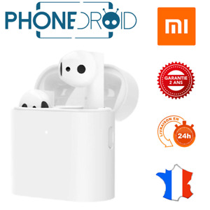 Cuffia Xiaomi Mi True Wireless Auricolari 2 Global, Nuovi, Stock IN Francia
