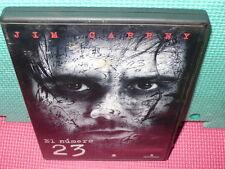 EL NUMERO 23 - JIM CARREY -